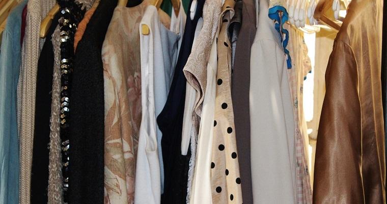 Garderoba idealna – jak ją zorganizować?