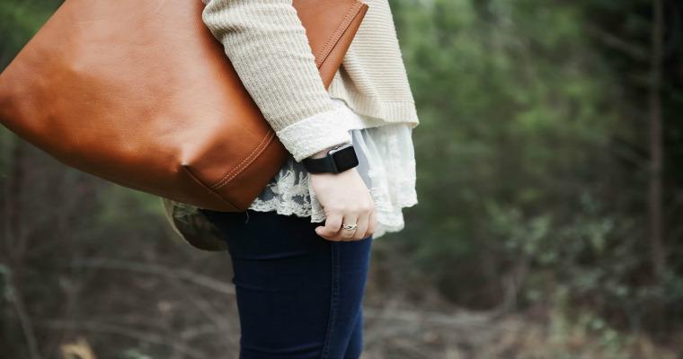Modne torby – przegląd najnowszych trendów