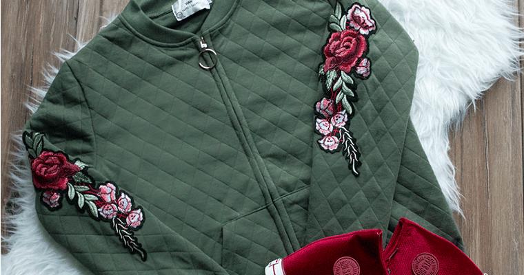 Bluza bomberka damska – odkryj hit tego sezonu