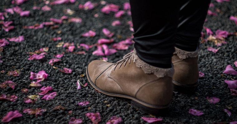 Modne buty na jesień – przegląd trendów