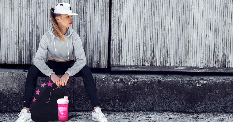 Legginsy For Fitness – ciekawe modele