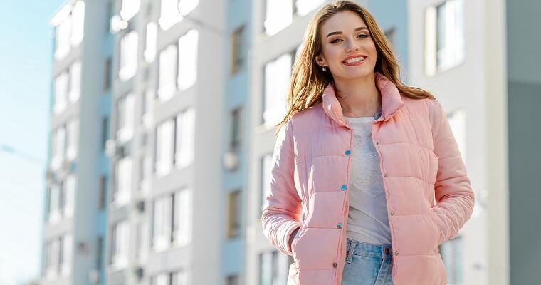 Damskie kurtki pikowane – ciekawe modele
