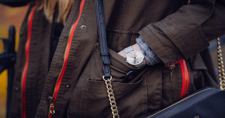 Płaszcze damskie na zimę – najnowsze trendy