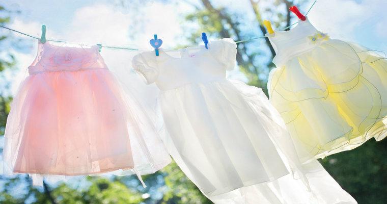 Sukienki dziewczęce na wyjątkowe okazje