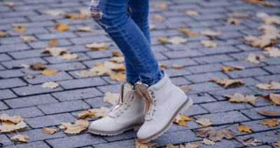 Traperki damskie na jesień – znajdź model dla siebie