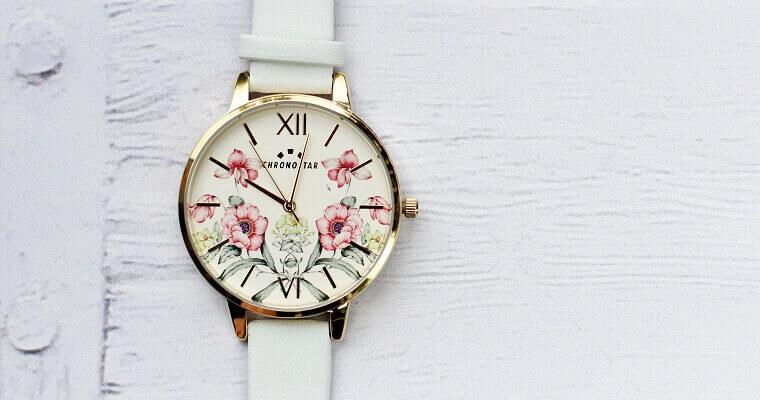 Zegarki damskie – dobre dodatki do każdej stylizacji