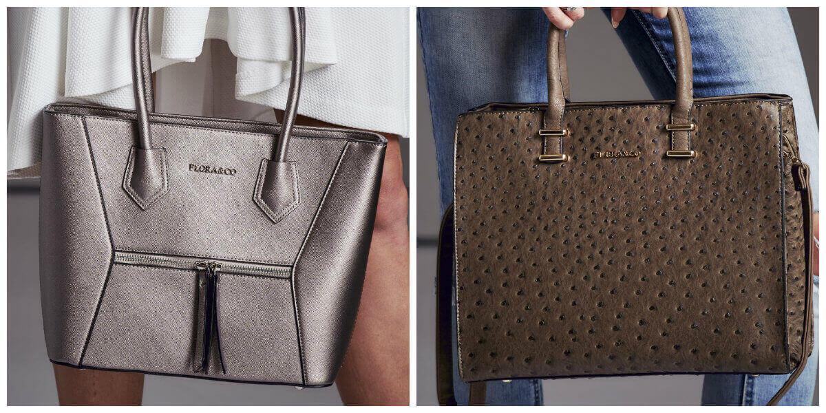 modne torebki do pracy