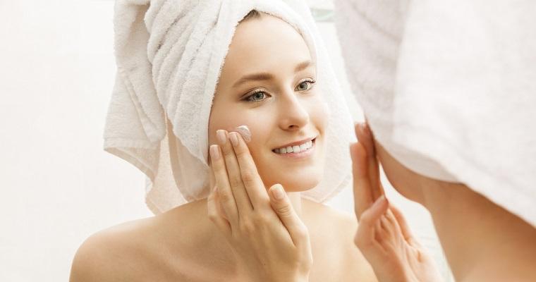 Urodowe wtorki: codzienna pielęgnacja twarzy