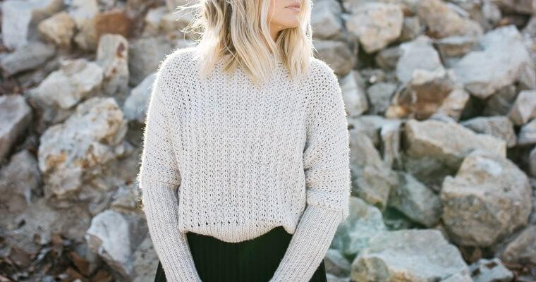 Swetry damskie: nowe modele