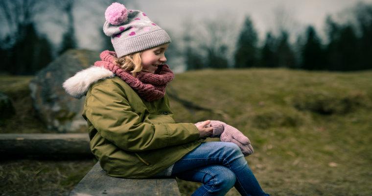 Akcesoria zimowe dla dzieci – jakie wybrać?
