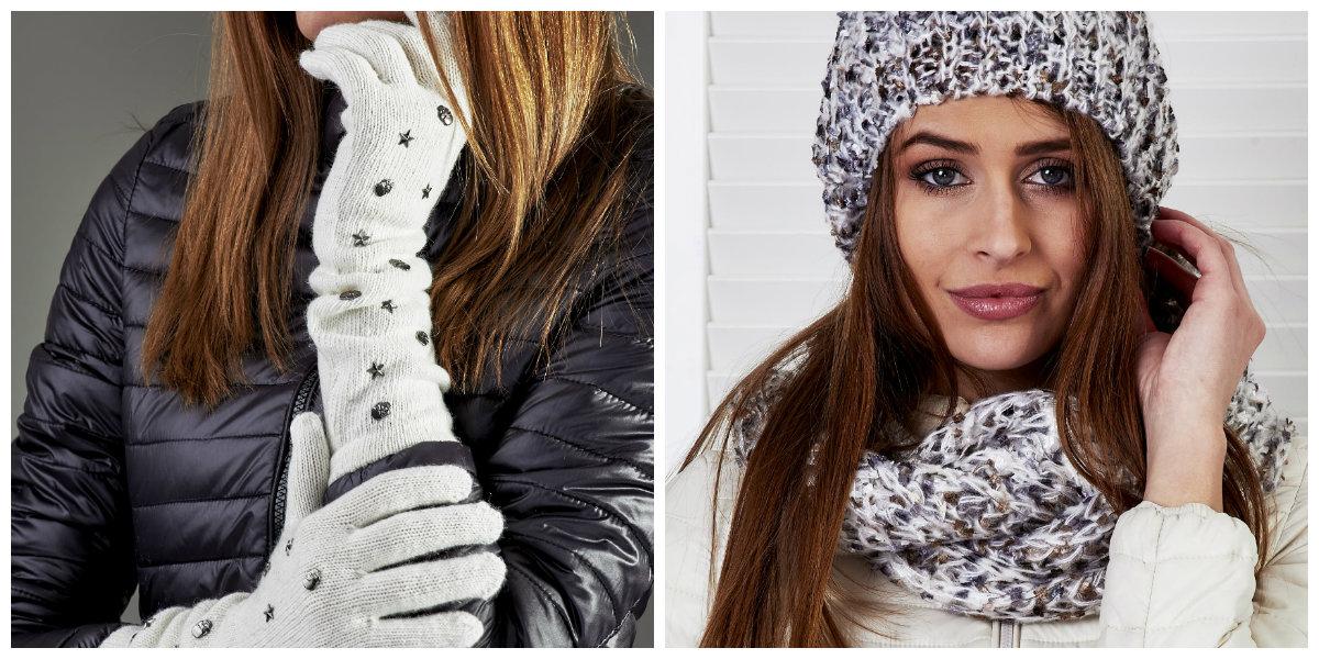 modne akcesoria zimowe