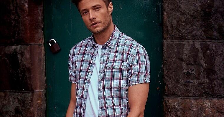 Męskie koszule w kratę: ciekawe modele