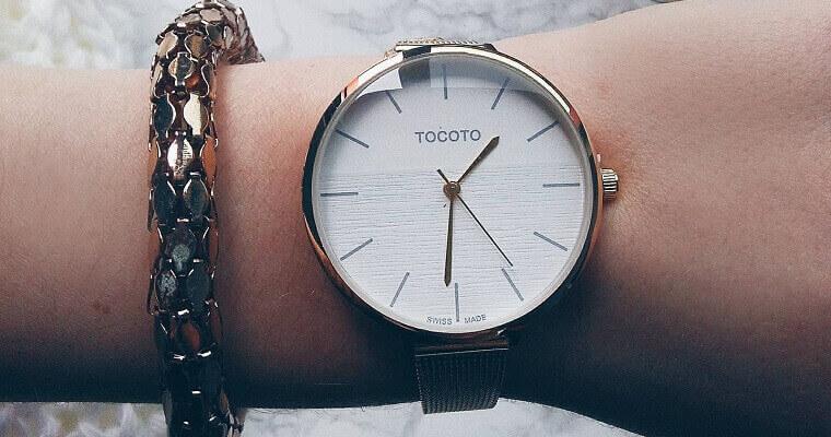 Zegarek damski – doskonały dodatek do stylizacji