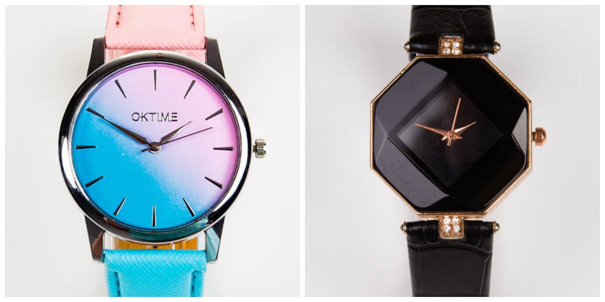 zegarek damski akcesoria prezent