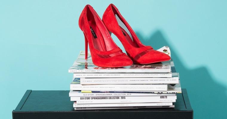 Buty na randkę – jakie fasony wybierać?