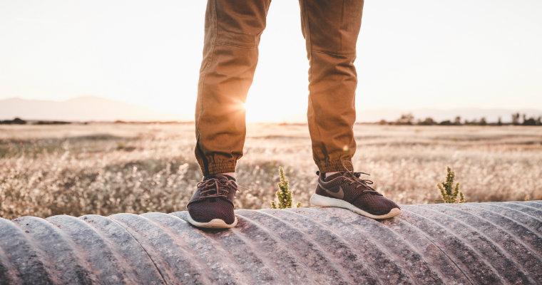 Modne joggery męskie – jakie wybrać?