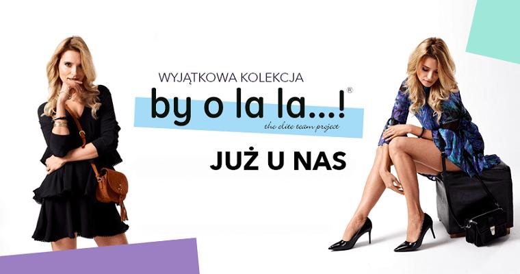 Ubrania By o la la w sklepie ebutik.pl