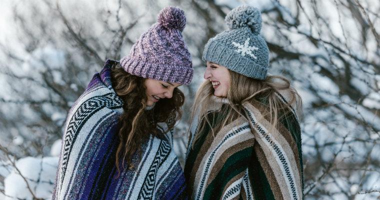 Najlepsze zimowe dodatki – przegląd trendów