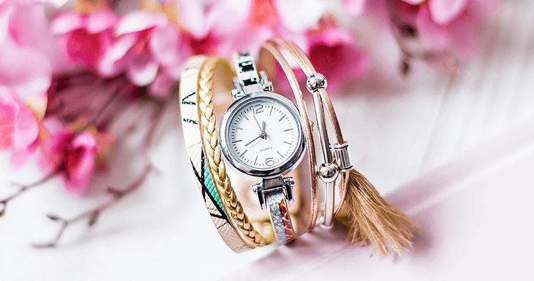 Modny zegarek damski – jaki wybrać?