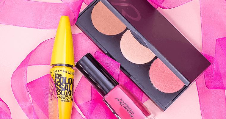 Kosmetyki do makijażu – jakie wybrać?