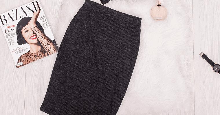 Spódnica ołówkowa – znajdź najpiękniejszy model