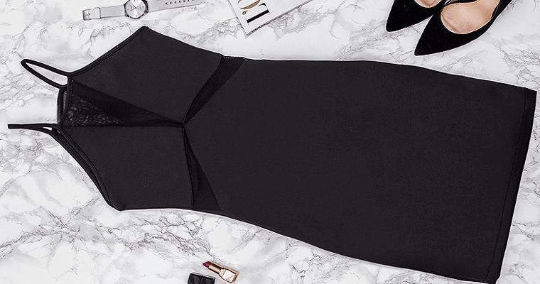 Sukienka na randkę: ciekawe modele i gotowe zestawy