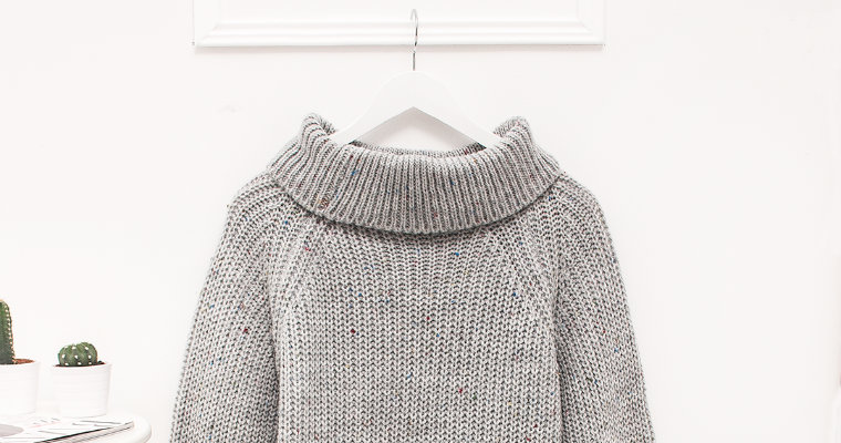 Wybieramy najmodniejsze swetry na wiosnę 2018