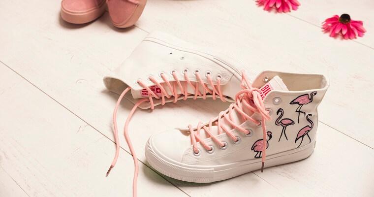 Trampki Big Star – super obuwie w dobrej cenie