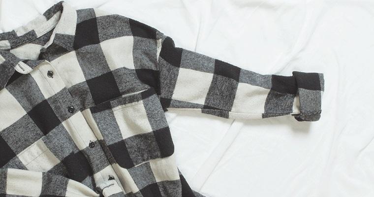 Koszule w kratę: najciekawsze modele