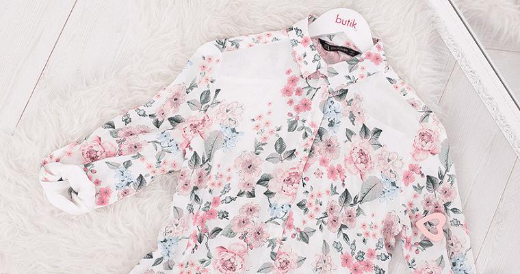Koszule damskie we wzory: najmodniejsze fasony