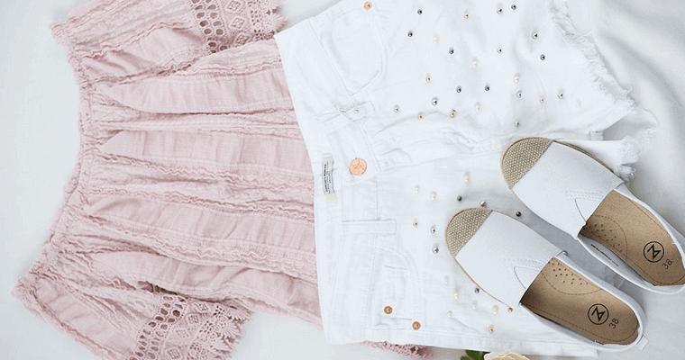 Kolory ubrań na lato: jakie wybierać?