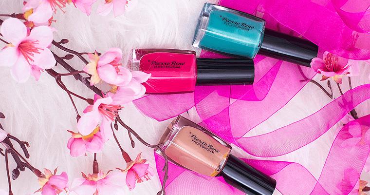Kolory paznokci na lato – jaki manicure jest modny?