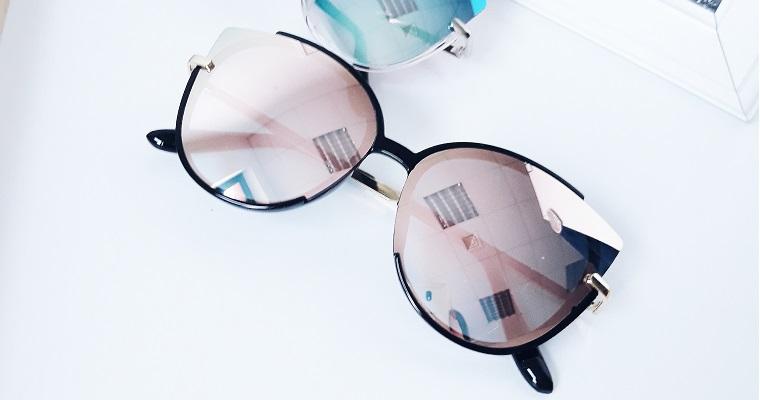Uniwersalne okulary przeciwsłoneczne: modele