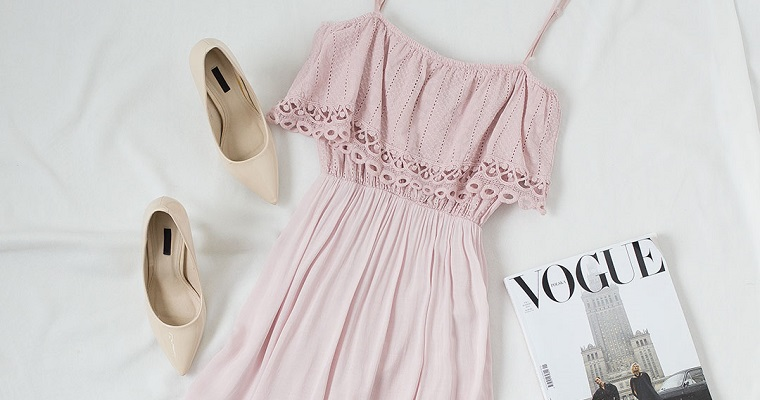 5 fasonów sukienek na co dzień, które kochają kobiety w wielkim mieście
