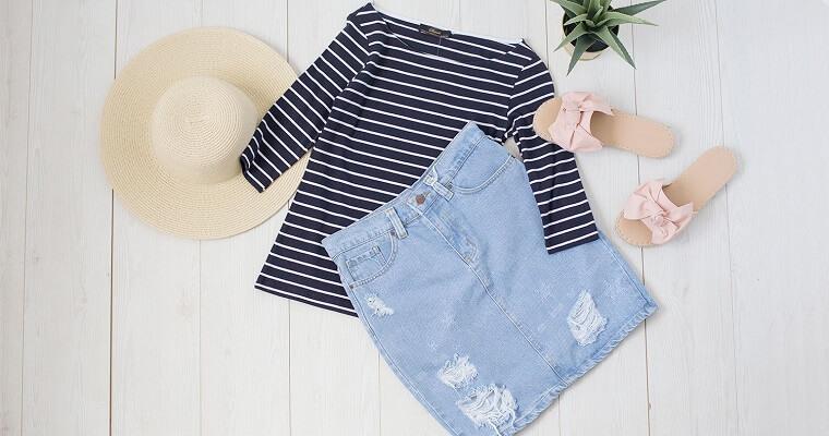 Jeans w stylizacjach: 5 ciekawych zestawów