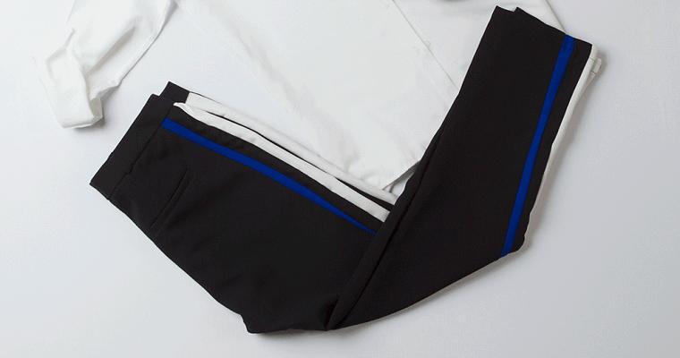 Spodnie dla klepsydry: jakie modele wybierać?