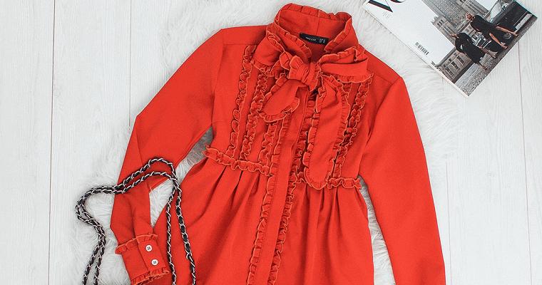 Sukienki dla gruszki: najlepsze modele