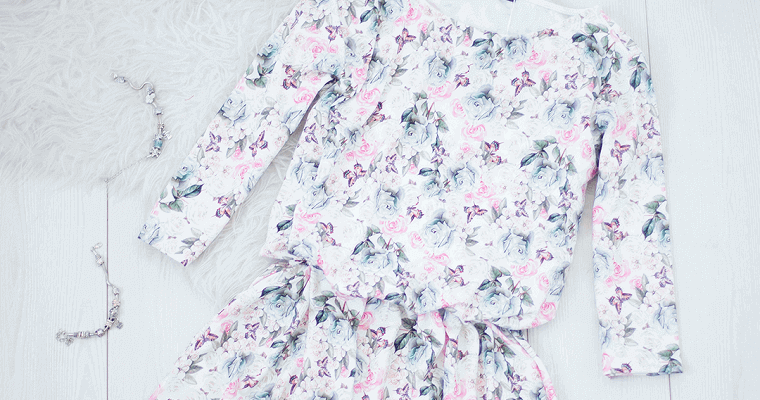 Białe ubrania na jesień – jakie wybierać?