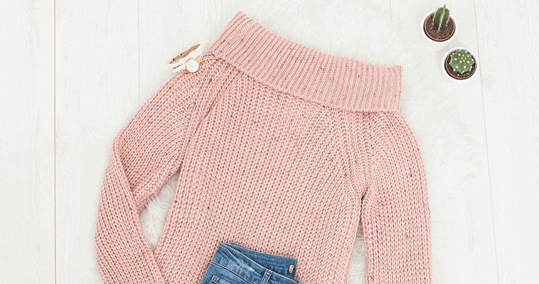 Garderoba idealna: ubrania na jesień