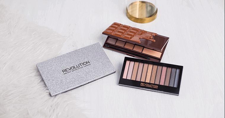 Makeup Revolution – niezwykłe kosmetyki kolorowe