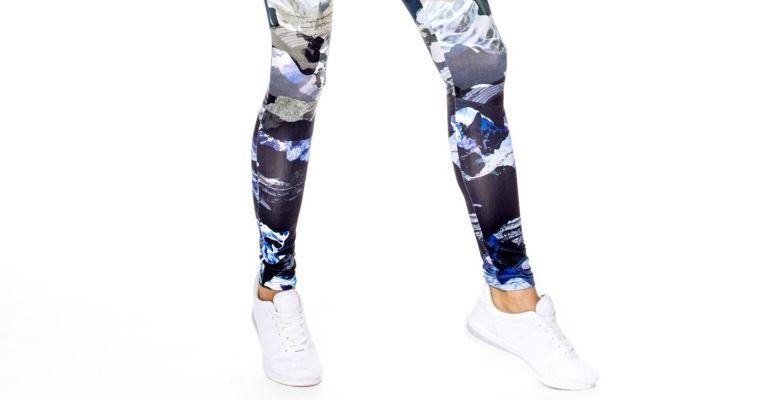 Modne sportowe legginsy – sprawdź je!