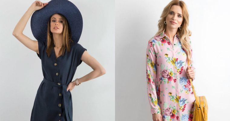 Sukienki szmizjerki na co dzień – czy to dobry pomysł?