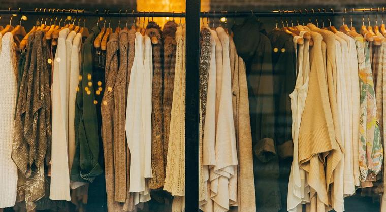 Modne ubrania na 2020 rok – co wybrać?