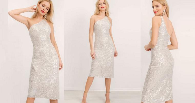 Długa elegancka sukienka – najpiękniejsze modele