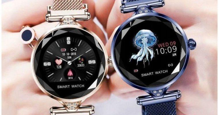 Smartwatch damski – czy powinnaś go mieć?