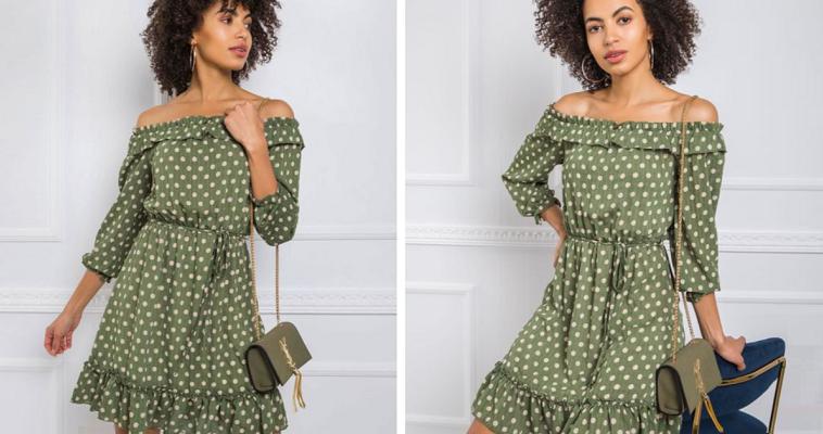 Modne sukienki hiszpanki – widziałaś nową kolekcję?