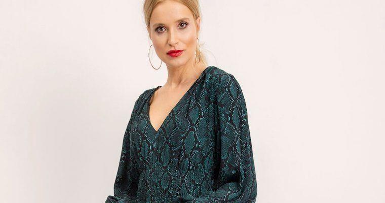 Modne sukienki midi – to hit tego sezonu!