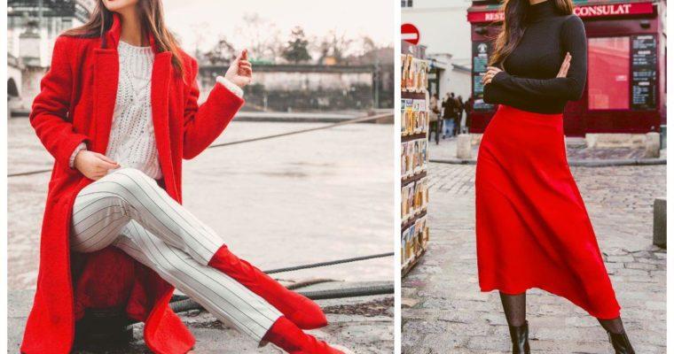 Stylizacje na Walentynki – co zamiast sukienki?