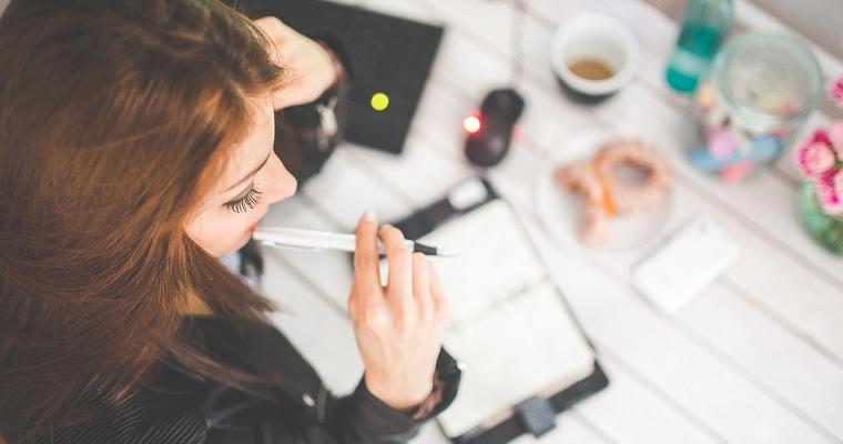 Akcesoria biurowe  – modne i praktyczne