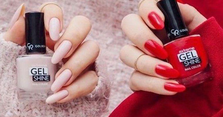 Żelowe lakiery do paznokci – szeroka gama kolorystyczna!